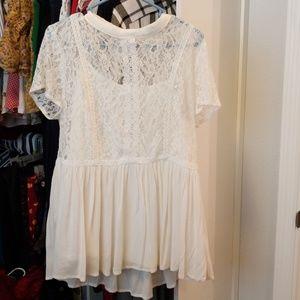 Spring and Summer wardrobe